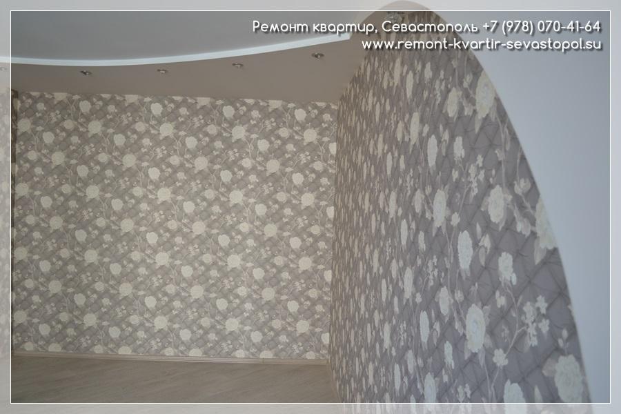Фото ремонта квартир домов