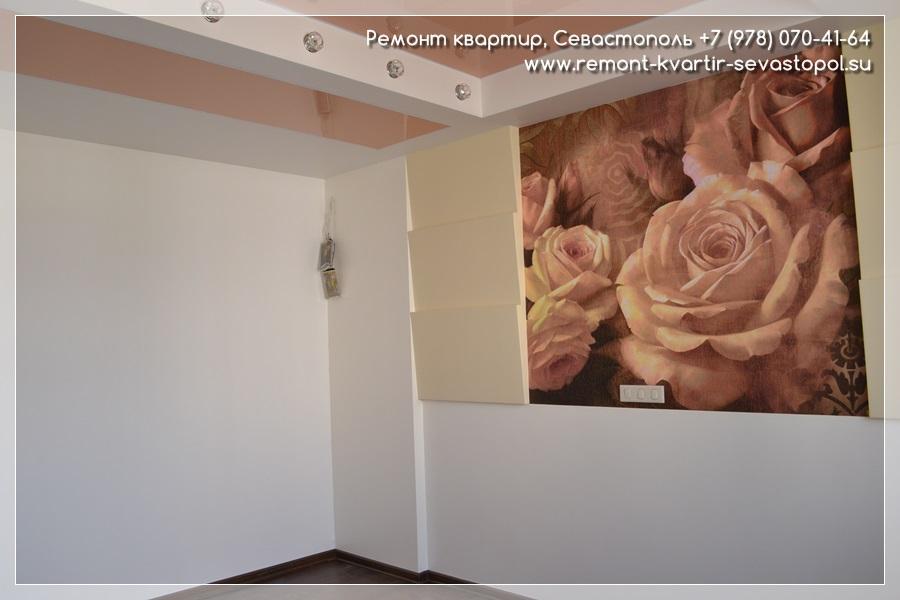 Стоимость ремонта однокомнатной квартиры