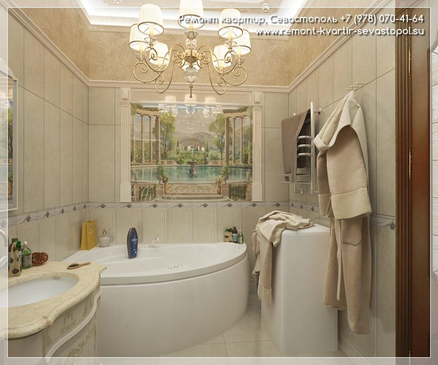 Дизайн квартир м