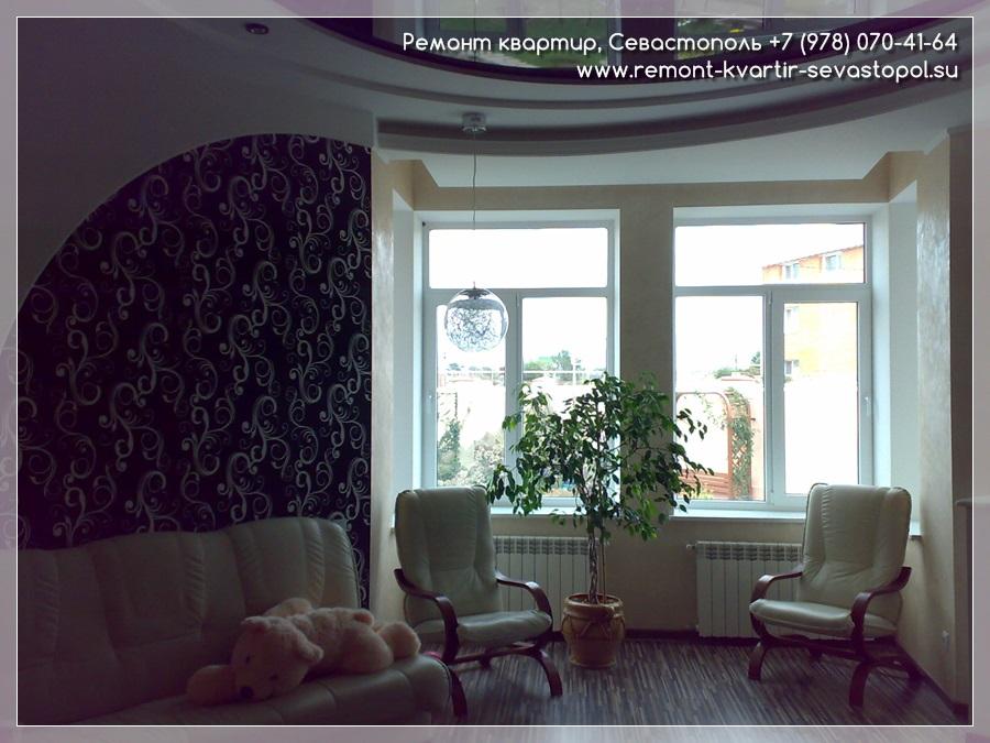Ремонт дома Севастополь