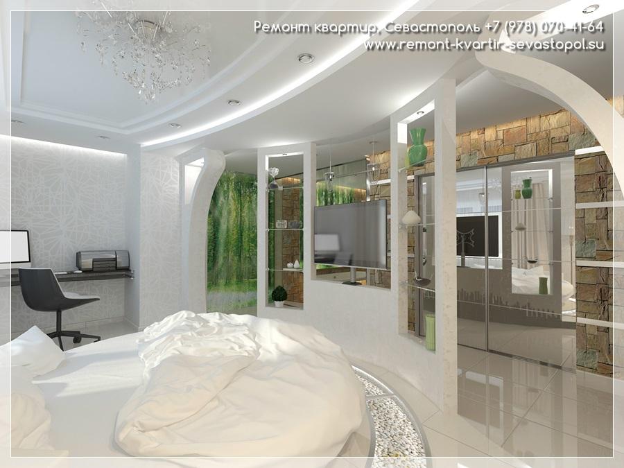 Идеи дизайна квартир фото