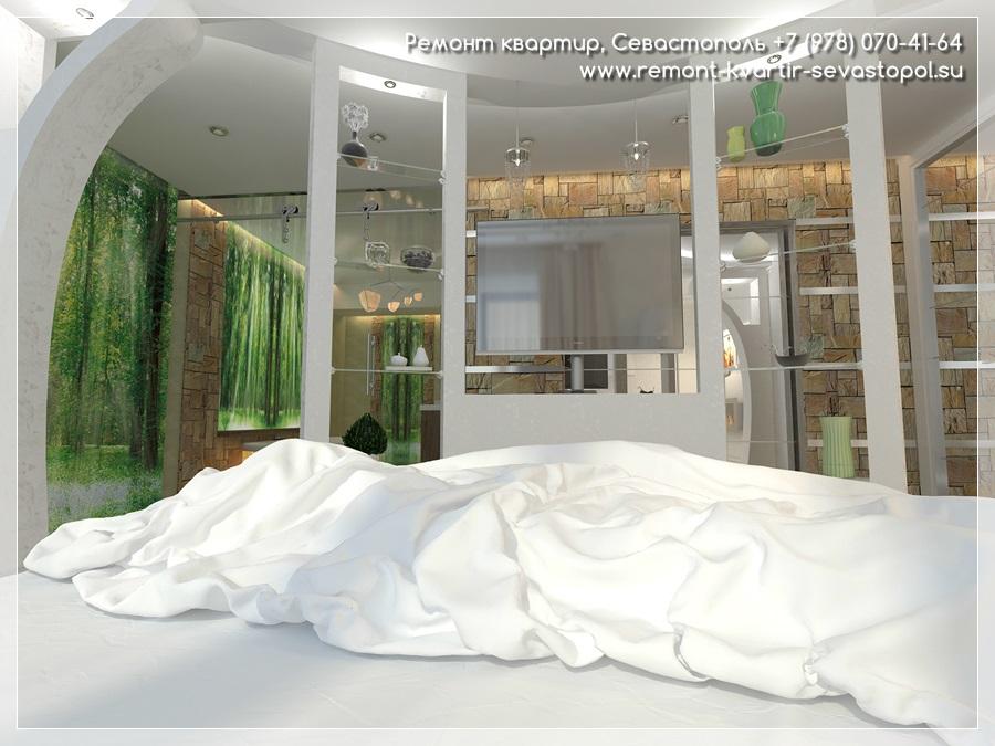 Дизайн комнаты в квартире