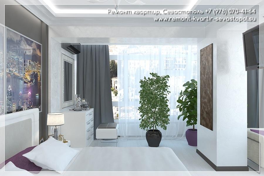 Дизайн 1 квартиры