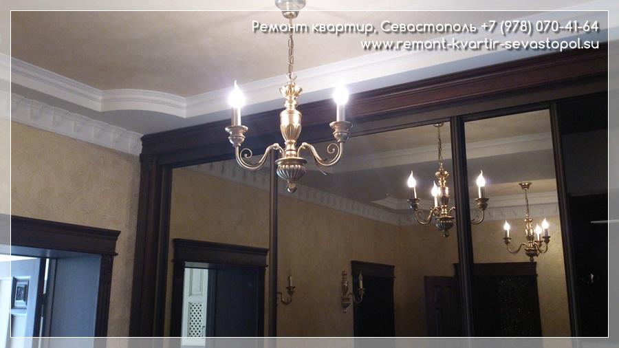 Фото ремонтов квартир