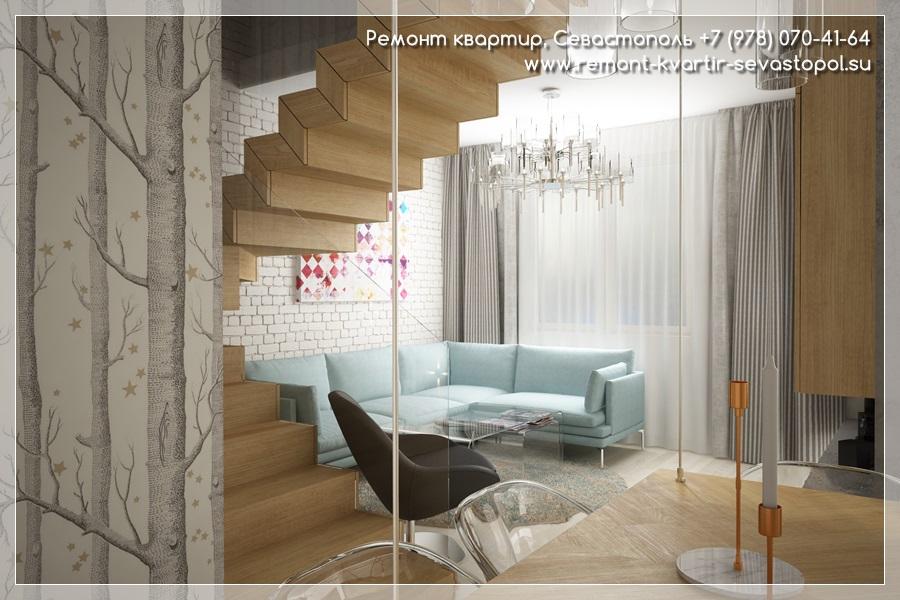 Дизайн 1 кв квартиры