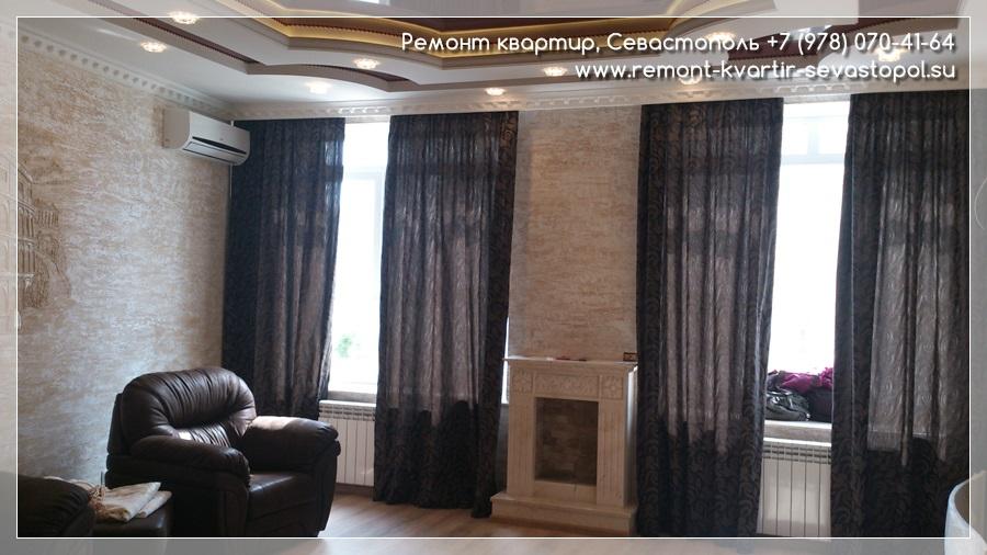 Фото ремонтов квартир в панельных домах