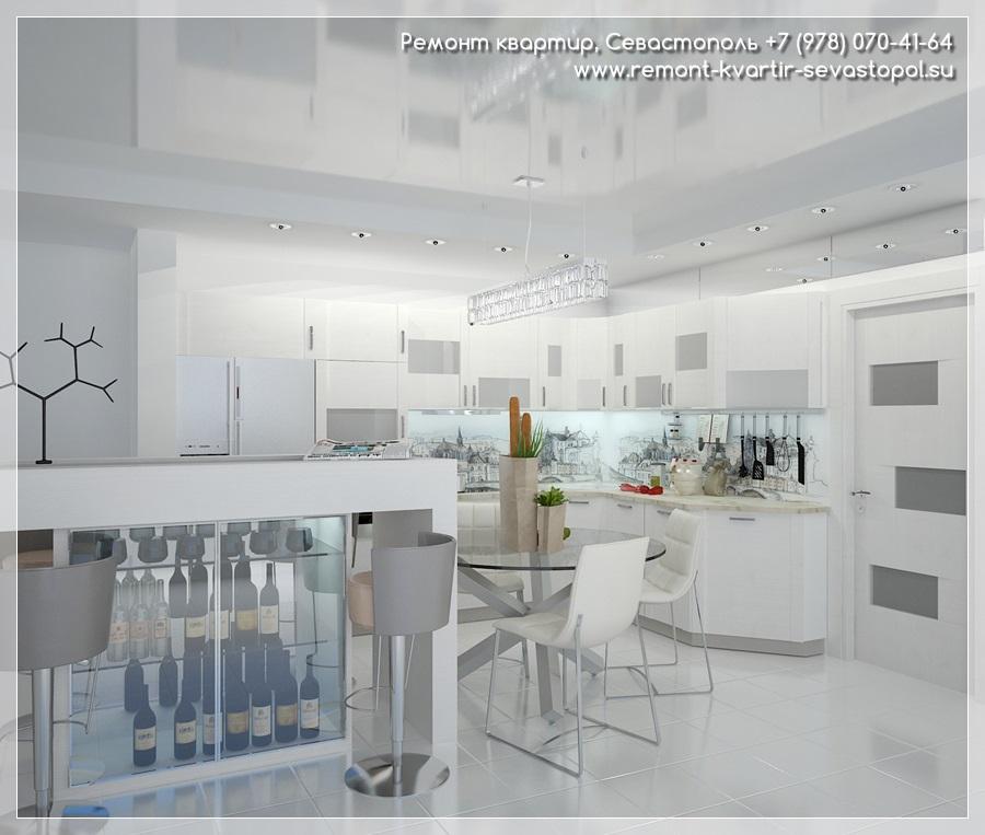 Новые дизайны квартир