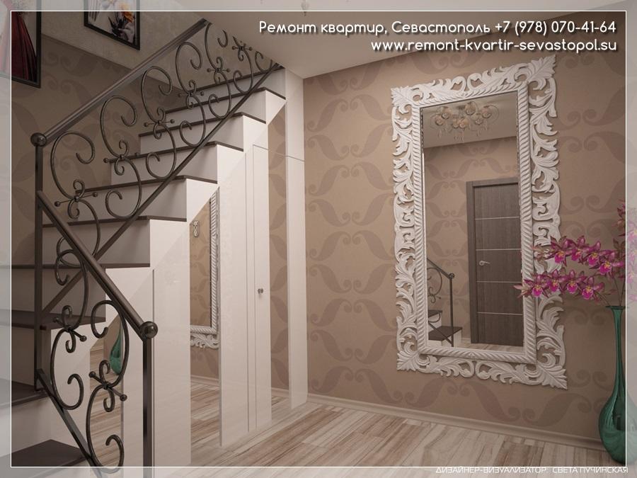 Ремонт 2 комнатной квартиры новостройке