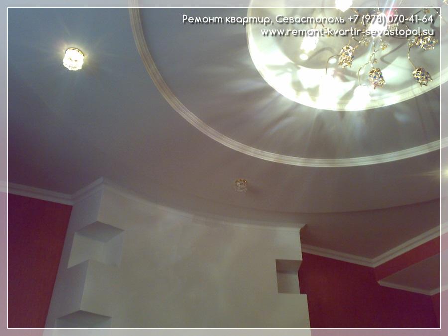 Ремонт однокомнатной квартиры 30