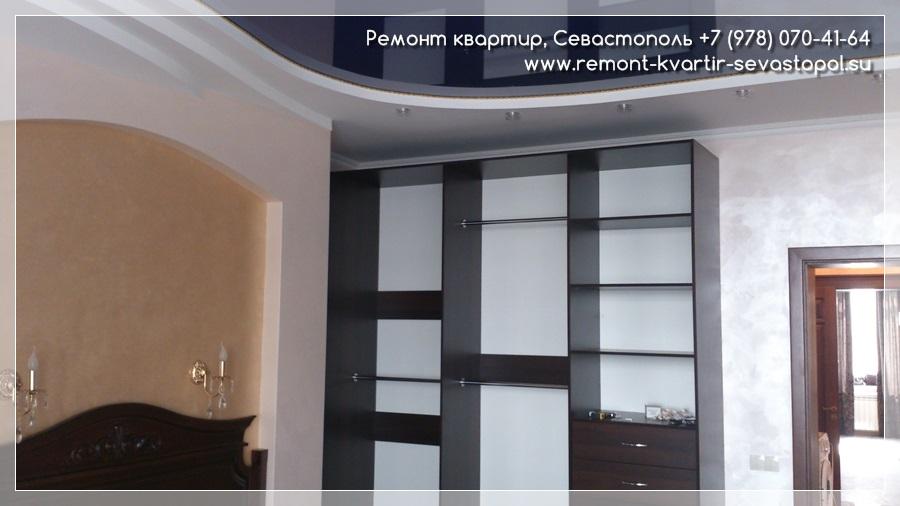 Ремонт квартиры под ключ 40 м