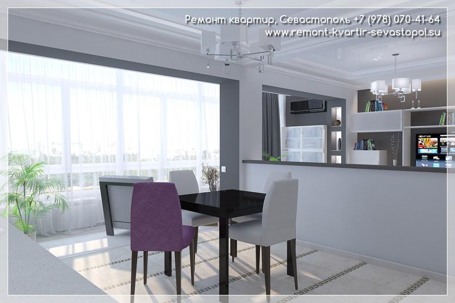 Косметический ремонт квартиры стоимость