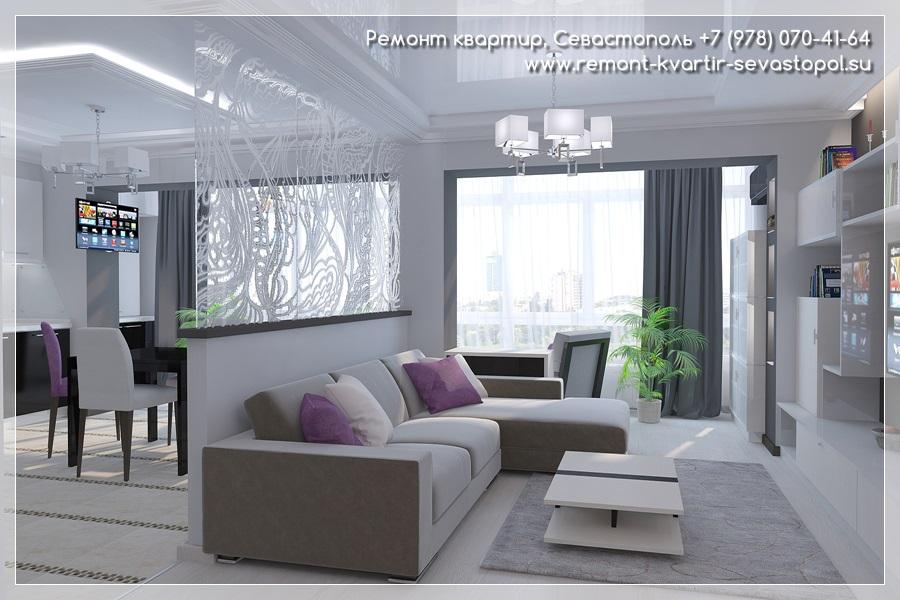 Дизайн интерьера квартиры фотографии